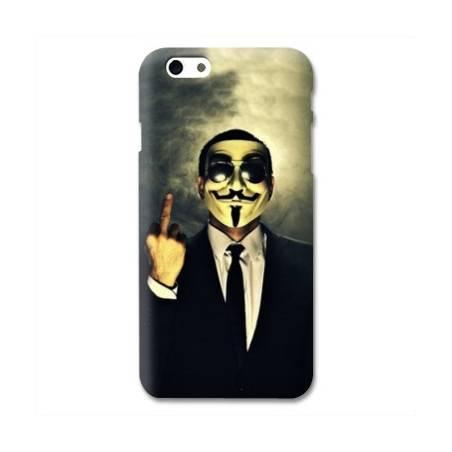 Coque Iphone 6 / 6s Anonymous