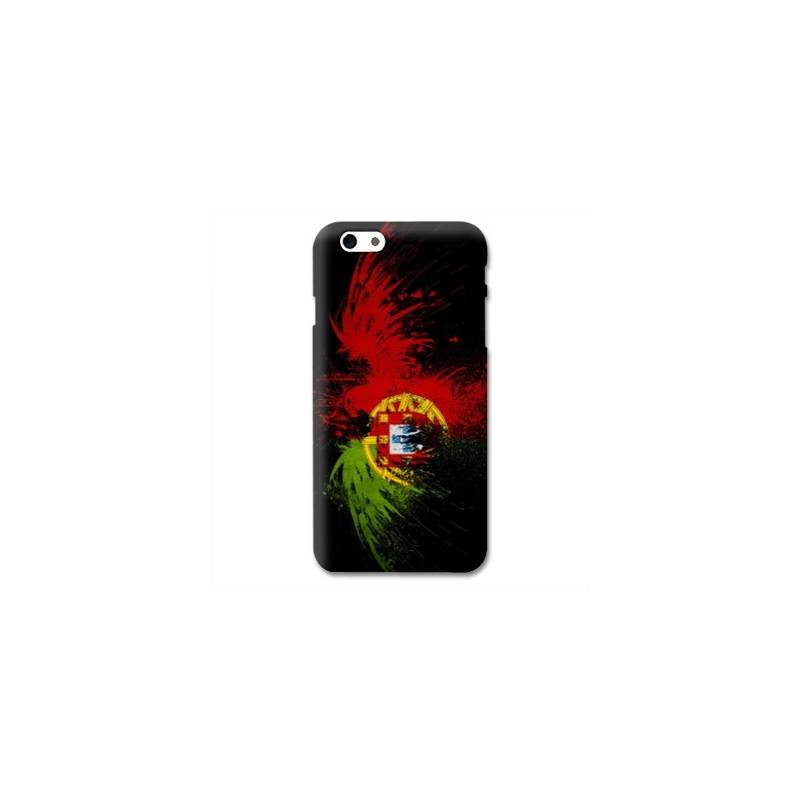 Coque Iphone 6 / 6s Portugal