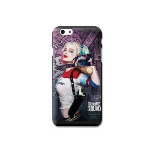 Coque Iphone 6 / 6s WB Licence Harley Quinn