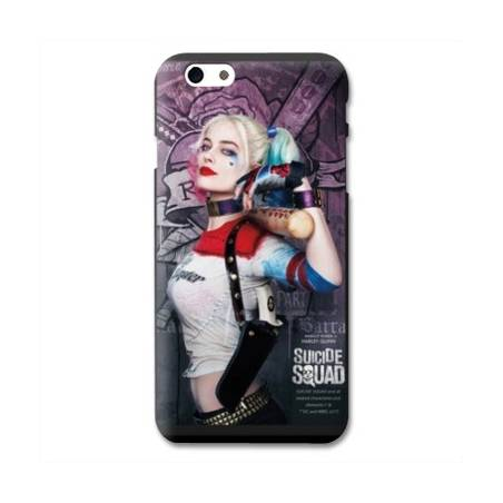 Coque Iphone 6 / 6s WB Licence Harley Queen