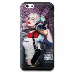 Coque Iphone 6 Plus / 6s Plus WB Licence Harley Queen