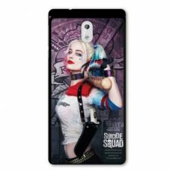 Coque Nokia 3 - N3 WB Licence Harley Queen