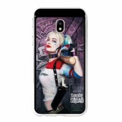 Coque Samsung Galaxy J3 (2017) - J330 WB Licence Harley Queen