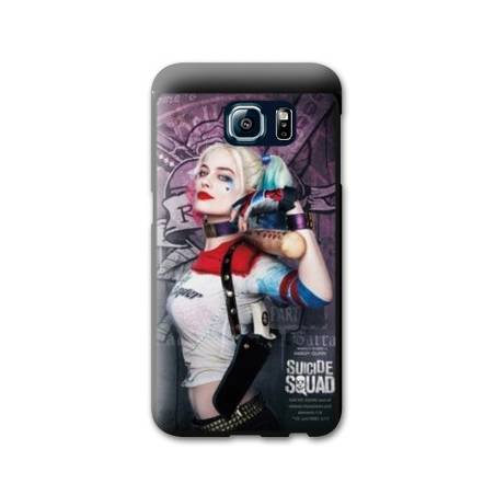 Coque Samsung Galaxy S8 WB Licence Harley Queen