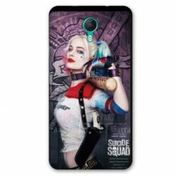 coque Wiko jerry2 / jerry 2 WB Licence Harley Queen