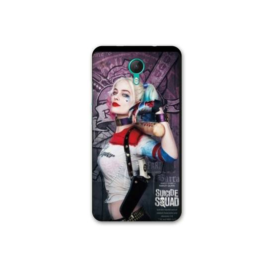 coque Wiko jerry2 / jerry 2 WB Licence Harley Quinn