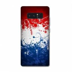 Coque Samsung Galaxy Note 8 France