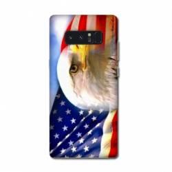 Coque Samsung Galaxy Note 8 Amerique