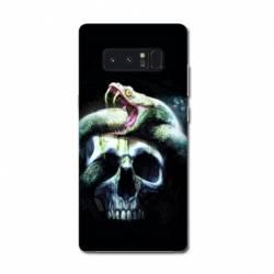 Coque Samsung Galaxy Note 8 reptiles