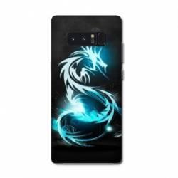 Coque Samsung Galaxy Note 8 Fantastique