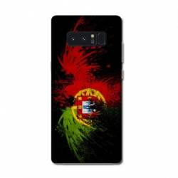 Coque Samsung Galaxy Note 8 Portugal