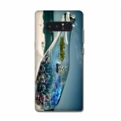 Coque Samsung Galaxy Note 8 Mer