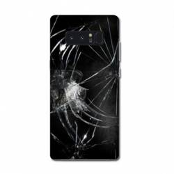 Coque Samsung Galaxy Note 8 Trompe oeil