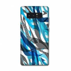 Coque Samsung Galaxy Note 8 Etnic abstrait