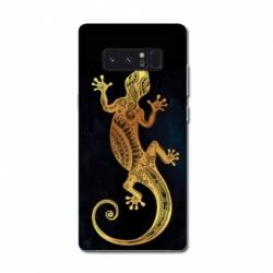 Coque Samsung Galaxy Note 8 Animaux Maori