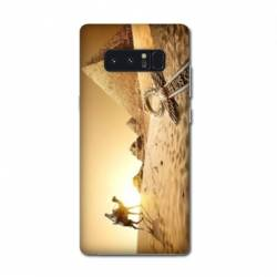 Coque Samsung Galaxy Note 8 Egypte