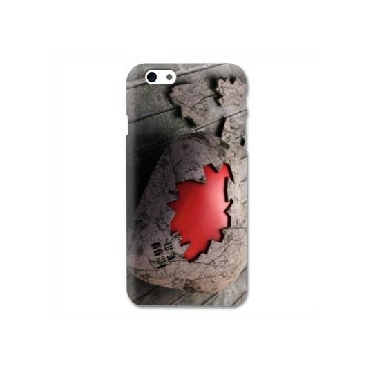 Coque Iphone 6 plus / 6s plus amour