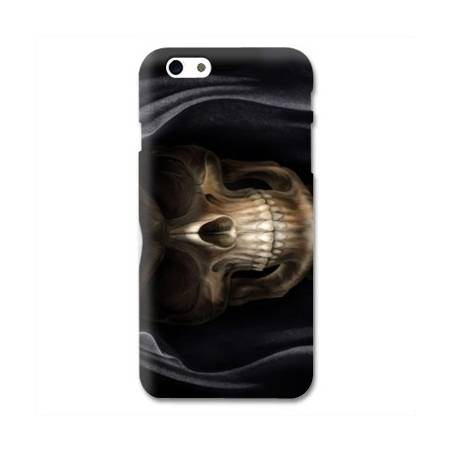 Coque Iphone 6 plus / 6s plus tete de mort