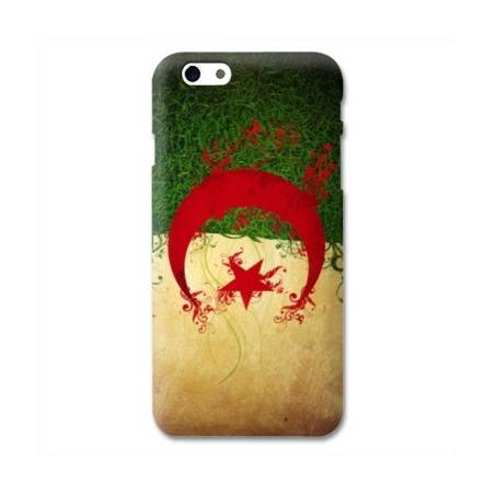 Coque Iphone 6 plus + Algerie