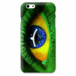 Coque Iphone 6 plus + Bresil
