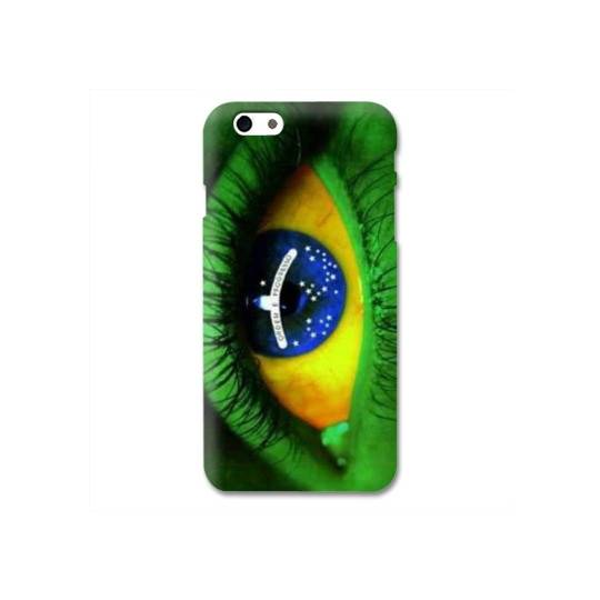 Coque Iphone 6 plus / 6s plus Bresil