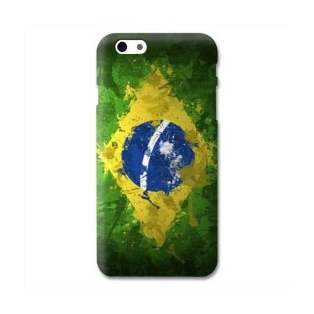 Coque Iphone 6 plus + Bresil