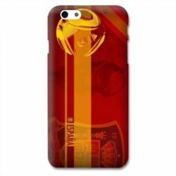 Coque Iphone 6 plus + Espagne