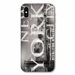 Coque Iphone X Amerique