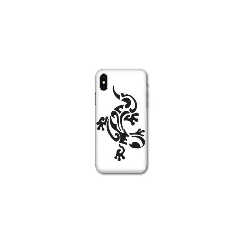 Coque pour iphone X / XS animaux
