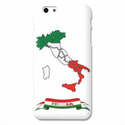 Coque Iphone 6 plus + Italie