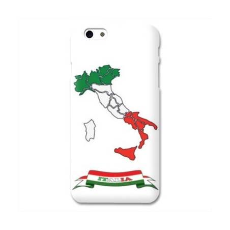 Coque Iphone 6 plus + Italie