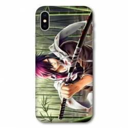 Coque Iphone X Manga - divers
