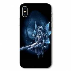 Coque Iphone X Fantastique
