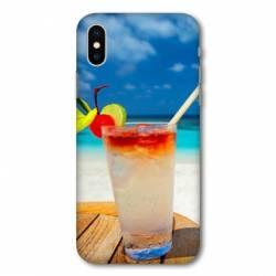 Coque Iphone X Mer