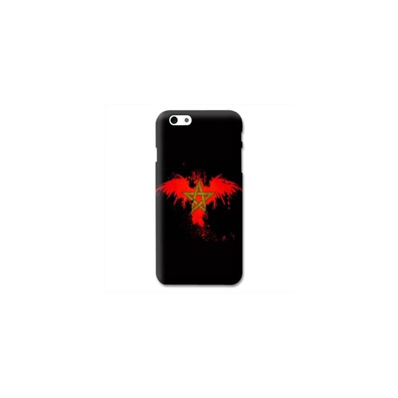 coque maroc iphone 6 plus