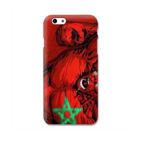 Coque Iphone 6 plus + Maroc