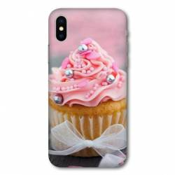 Coque Iphone X Gourmandise