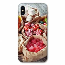 Coque Iphone X Gourmandise