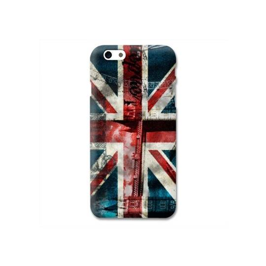 Coque Iphone 6 plus / 6s plus Angleterre