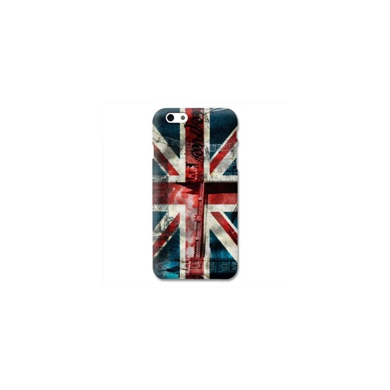 Coque Iphone 6 plus / 6s plus Angleterre