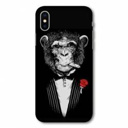 Coque Iphone X Decale