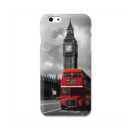 Coque Iphone 6 plus + Angleterre