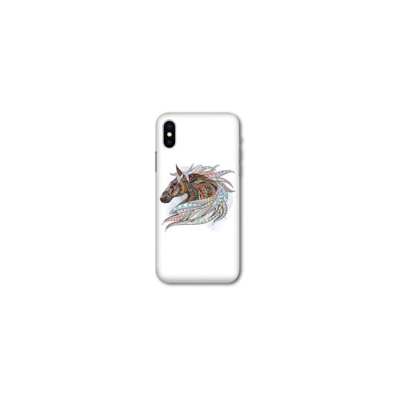 coques iphone x