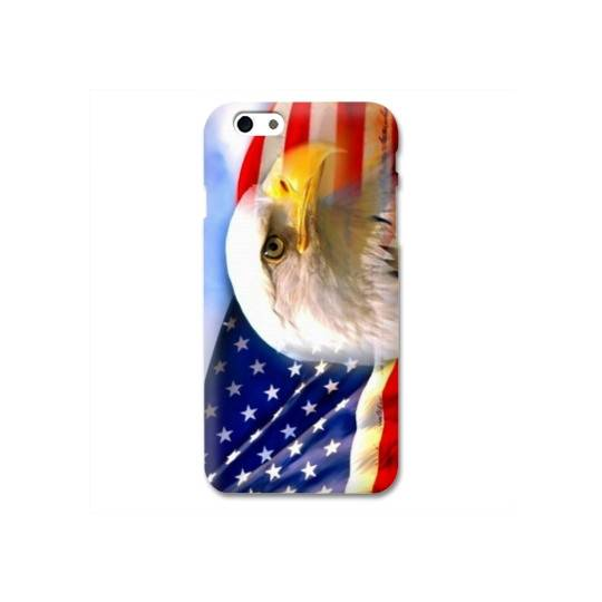 Coque Iphone 6 plus / 6s plus Amerique