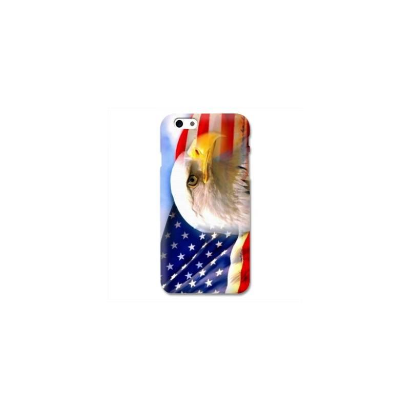 Coque Iphone 6 plus / 6s plus Amerique