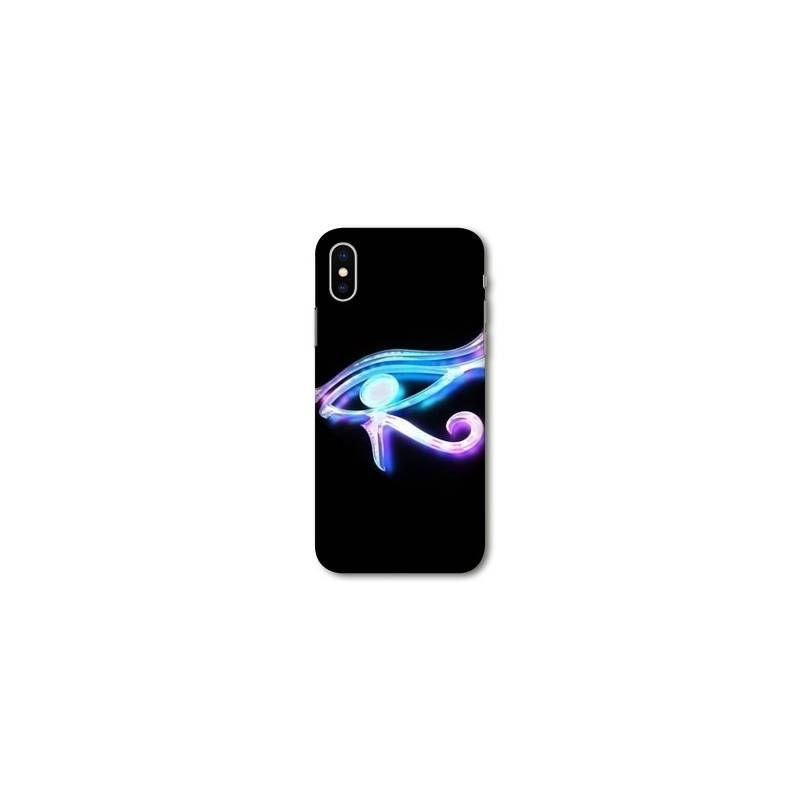 coque iphone x egypte
