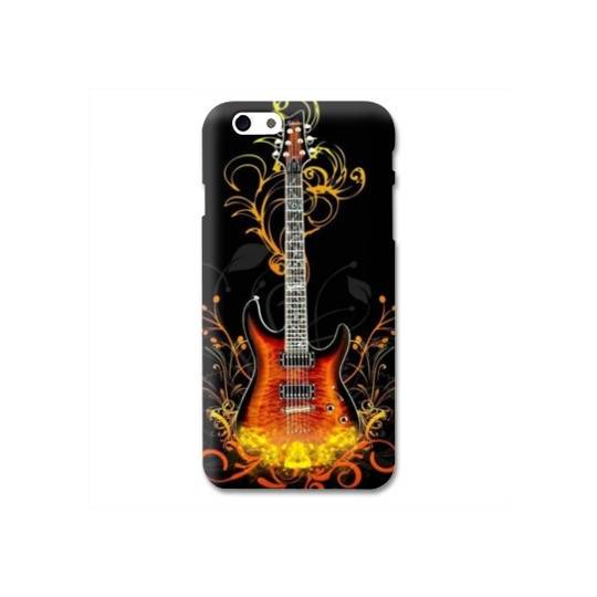 Coque Iphone 6 plus / 6s plus guitare