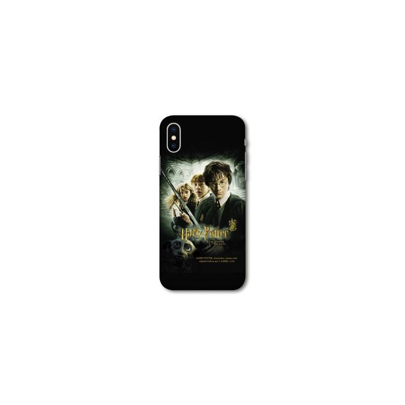 coque harry potter iphone x