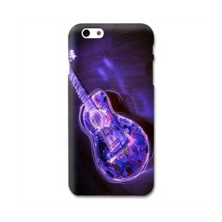 Coque Iphone 6 plus + guitare