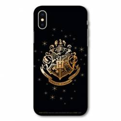 Coque Iphone X WB License harry potter pattern